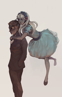 Petit Cossette commission by 2013
