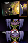 Scourge Eternal Blackout: Issue 1 pg 14 by 5courgesbestbuddy