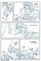 D.B.Z. - Elements - Chapter 2 - Page 13 by RedViolett