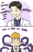 JeanMarco Thing by frankly-furter