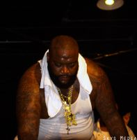 Rick Ross by SkysMedia