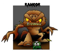 Lil' Rancor by 5chmee
