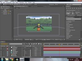After Effects 3d camera by Gugarts