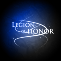 Legion of Honor Blue by Challenger3