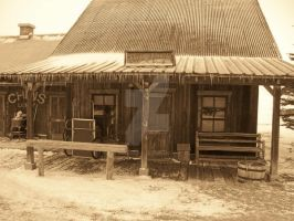 Old laundry house by Tinkrbel2469