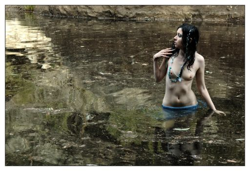 Naiad alert 2 by wildplaces