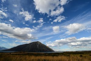Lake Ohau by lomatic