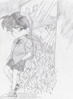 Detective Conan: Reflections by TeamRocket