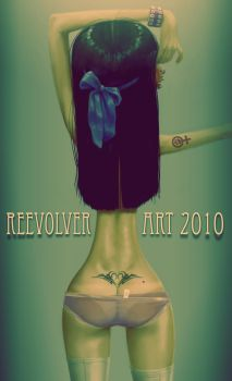 Deviant id2 by ReevolveR