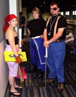 FMA Group Shot by Miss-Star-Bucket