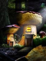 Fantasy_house_01 by rejmann