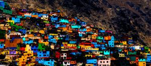 What a Colorful Lima by fotomachine
