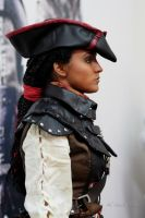 Assassin's creed liberation - Aveline de Grandpre' by CriminalViolet