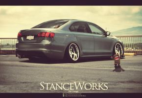 VW Jeeeetta v2 by LEEL00
