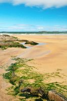 Portrush East Strand Beach II by Gerard1972