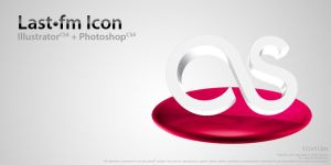 Lastfm Icon by Nemed