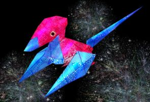 Porygon by RtRadke