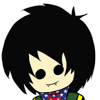 Fun Ghoul by ieroshock