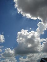 clouds 17 by artaquilus