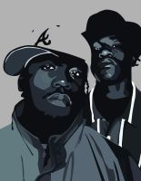 OUTKAST by cassodinero