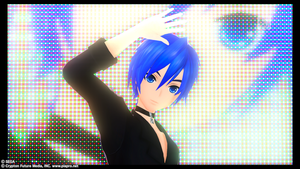 Kaito In Concert #7 by Levi-Ackerman-Heicho