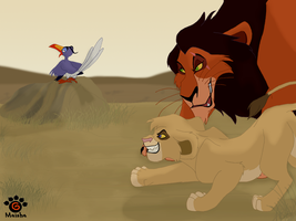 Royal Pain by Mayshha