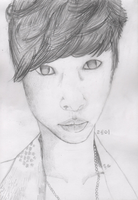 Lay from EXO Planet by Emerrichan
