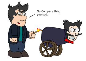 Go Compare This by SuperAshBro