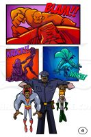 CSAH INKS AND COLORS PAGE 4 by chriscrazyhouse