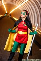 Superheroine by PANattheDisco