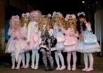 Angelic Pretty Dolls by Gurololi