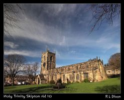 Holy Trinity Skipton  rld 10 dasm by richardldixon