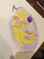 A is for Abra by Chedtim