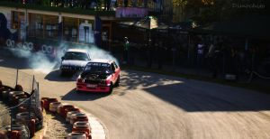 Drift show by dimochito