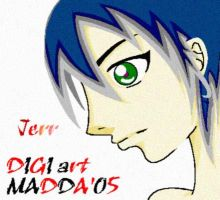 Jerr by maddaluther