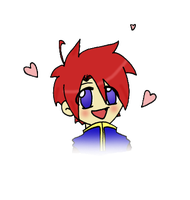 Chibi-fied Roy by mammaDX