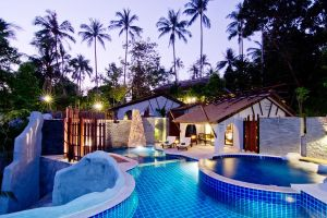 Panviman Koh Phanghan Pool Villas by Panviman-Group
