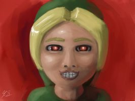BEN DROWNED by Graveyardshift-V2