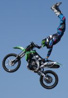 Motocross Stunts b9 by AmoretteRose