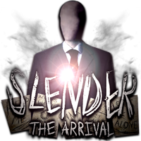 Slender The Arrival by POOTERMAN