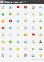 Free icons for web by rachel1009
