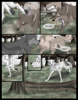 Tainted Purity Pg 2 by HailDawn
