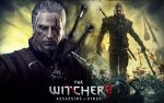 Witcher 2 Wallpaper by konrasd