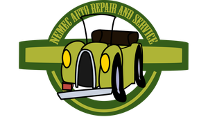 Business Project Logo: Auto Repair Company by RaceProducer