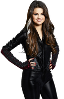 Selena Gomez Png #3 by LightsOfLove
