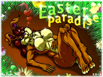 Easter Paradise - (2017) by theHyenasSBE