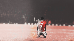 Angel di Maria wallpaper by MaRaYu9