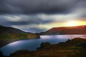Iceland by brietolga