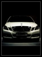 Mercedes E class by Andso