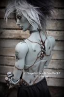 Far art Frankenstein2013 1 by Ringdoll
